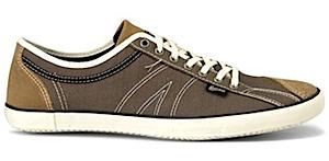 ゴライアス・オーバル・ブラウン(Goliath Oval trainers Brown)