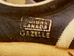 adidas gazelle made in canada