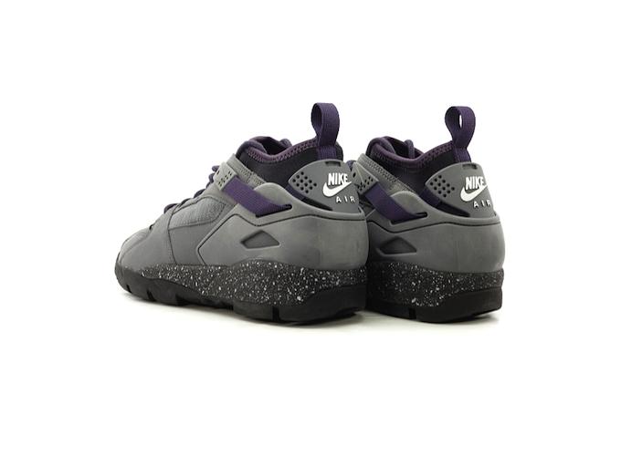 Nike Air Revaderchi Flint grey/ Black-Abyss (2008)