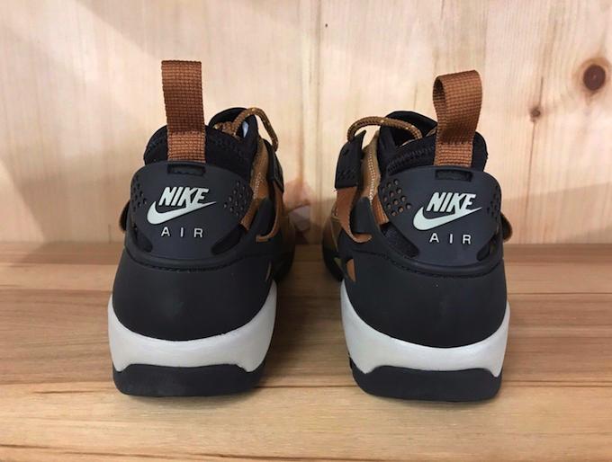 Nike Air Revaderchi Supreme brown/black (2008)