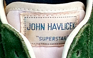 John Havlicek Superstars