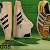 """It's harder to win without us!"" アディダス・スーパースター(Adidas Superstar) / プロモデル(Promodel) / トーナメント(Tournament) / アメリカーナ(Americana)"