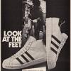 """""""LOOK AT THE FEET"""" アディダス・スーパースター(Adidas Superstar) / アディダス・プロモデル(Adidas Promodel)"""