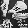 """WINNERS WEAR"" アディダス・スーパースター(Adidas Superstar) / アディダス・プロモデル(Adidas Promodel)"