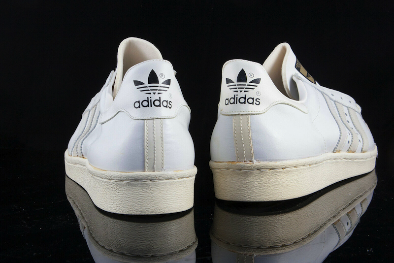 Adidas Superstar Vintage Made in France