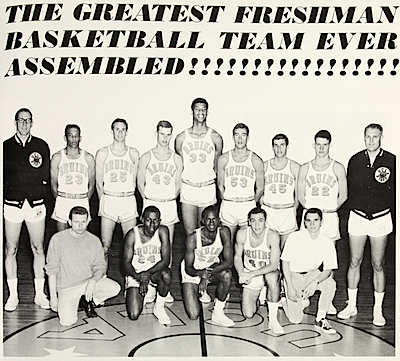 1966 UCLA College Yearbook