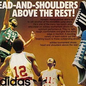 Adidas Tournament