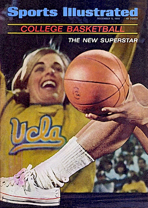 Sports Illustrated Magazine December 5 1966