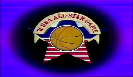 1976 NBA All-Star Game