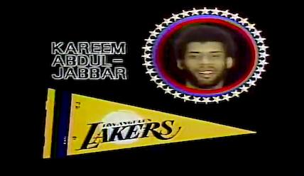 1976 NBA All-Star Game