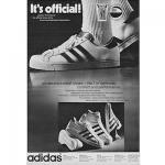 """""""It's official!"""" アディダス・アメリカーナ(adidas Americana)/ スーパースター(Superstar)/ プロモデル(Promodel)/ トーナメント(Tournament)"""