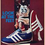 """LOOK AT THE FEET"" アディダス SL'72 / バーシティー(Adidas SL'72 / Varsity)"