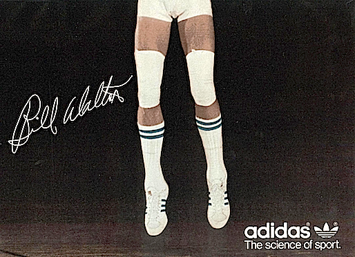 adidas Bill Walton