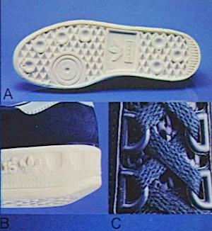アディダス・トリムトラブ 1981 (adidas trimm-trab 1981)