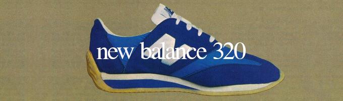 new balance M320
