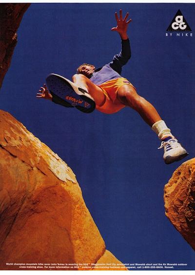 Nike Air Mowabb