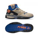 ナイキ・エアモワブ(Nike Air Mowabb)