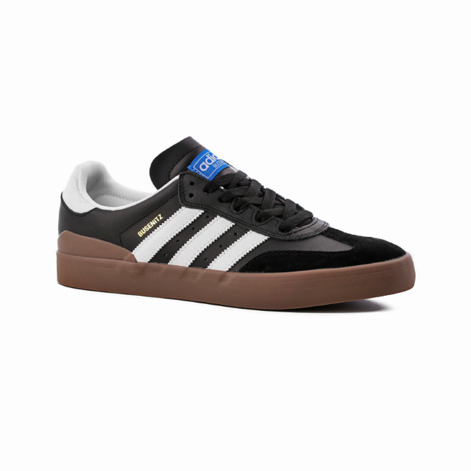 Busenitz Vulc RX Samba Edition Skate Shoes