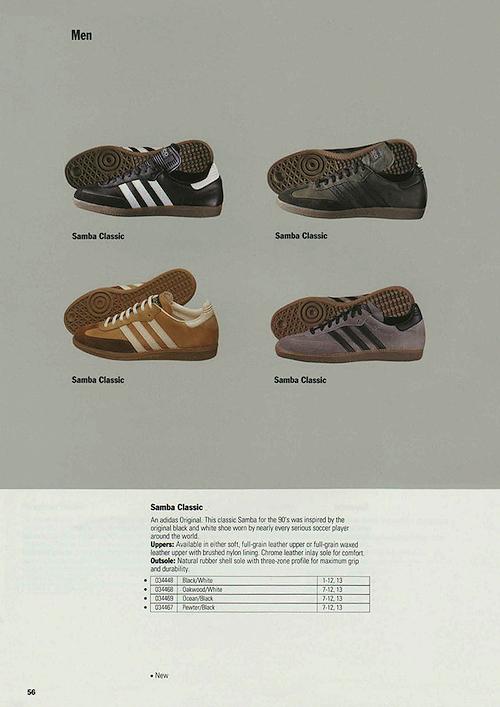 Samba Classic (1992)