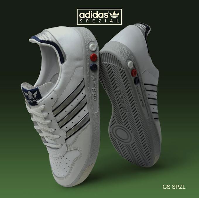 adidas GS SPZL