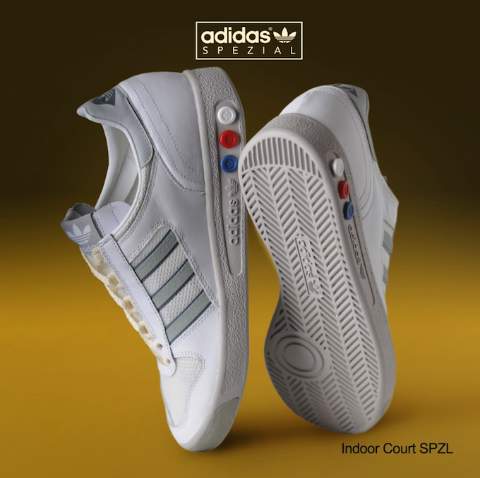 adidas Indoor Court SPZL