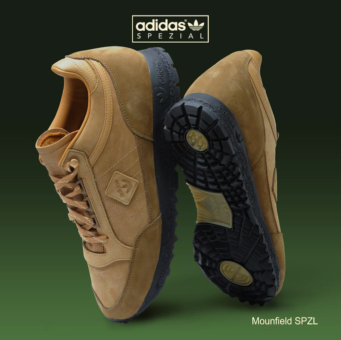 adidas Mounfield SPZL