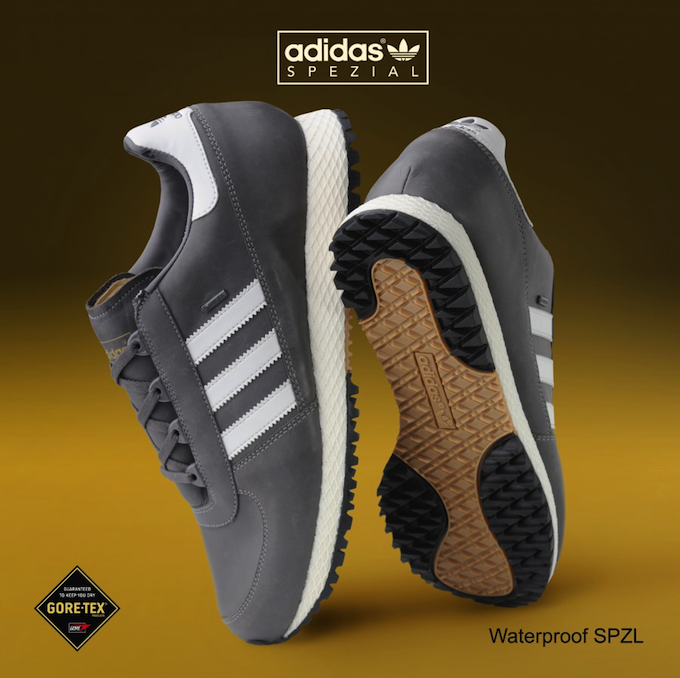 adidas Waterproof SPZL