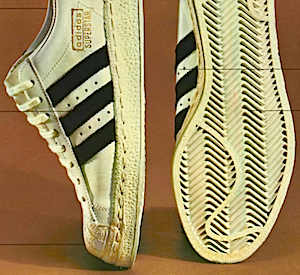 1971 adidas Superstar