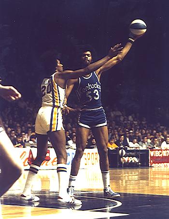 1972-1973 ABA ファイナル