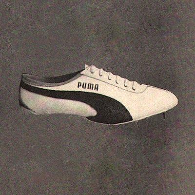 Puma #202