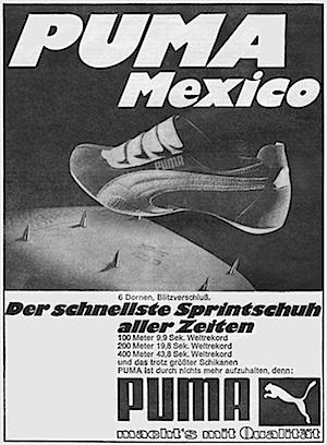 Puma 1968