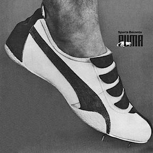 Puma TS #200