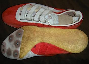 Puma shoes 1968