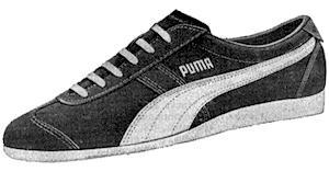 Puma Crack