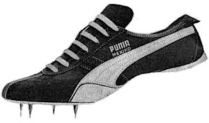 Puma Mexico