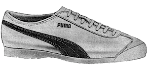 Puma Top Fit