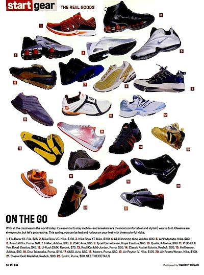 Vibe Magazine 2002/2
