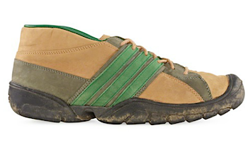 Georg Schauf adidas Equipment Adventure Mid