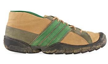 Georg Schauf adidas Equipment Adventure Mid