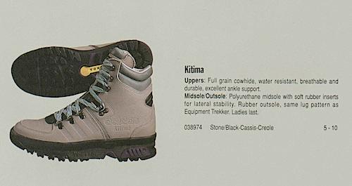 adidas Kitima