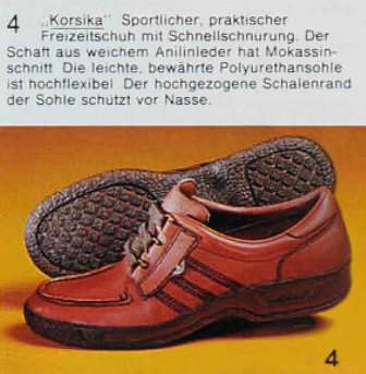 adidas Leisure Korsika