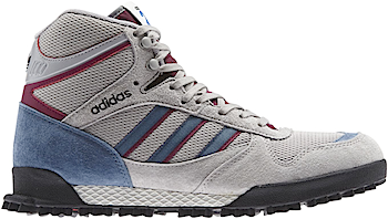 Nigo x adidas Originals Mountain Marathon TR Mid