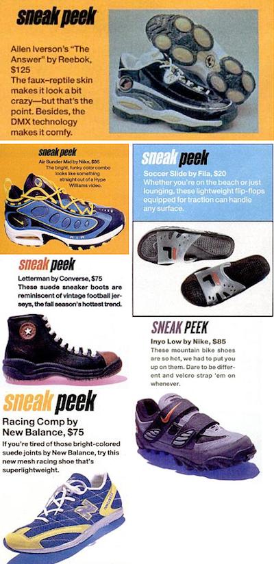 Vibe Magazine 1998 03-11