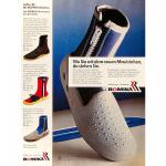 ロミカのサーフ・ブーツ(1984年)