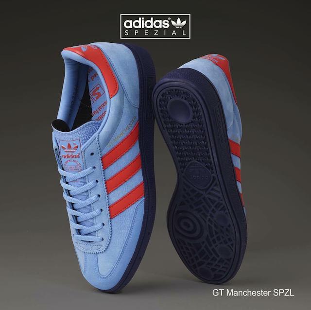 adidas GT Manchester SPZL