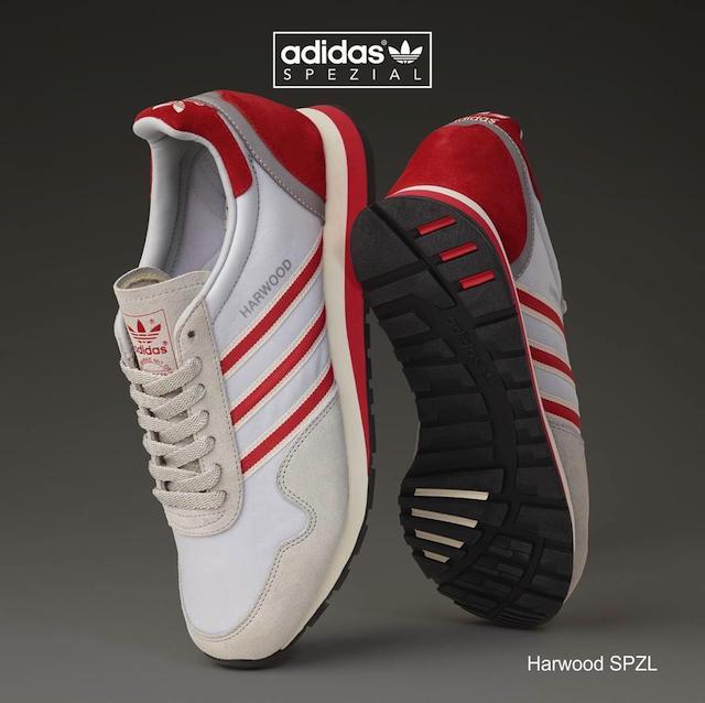 adidas Harwood SPZL
