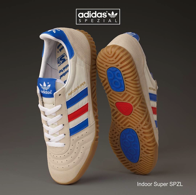 adidas Indoor Super SPZL