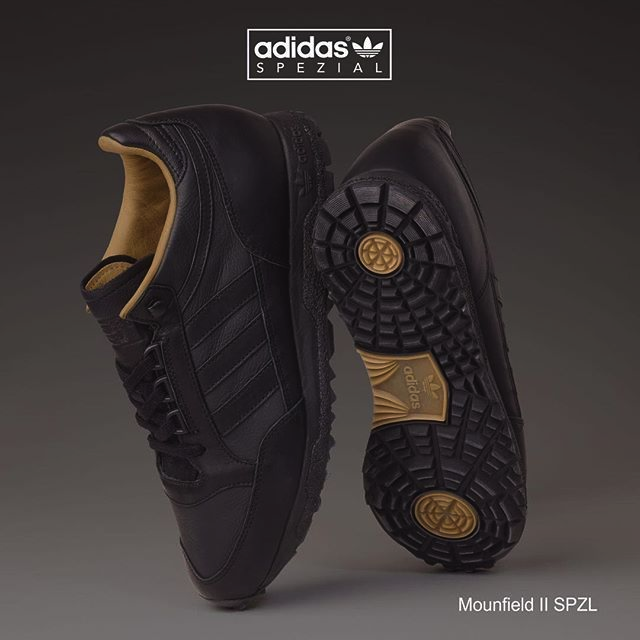 adidas Mounfield II SPZL