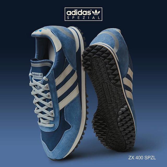 adidas ZX400 SPZL
