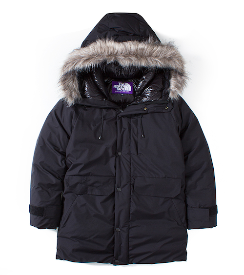 The North Face Purple Label Vertical Serow